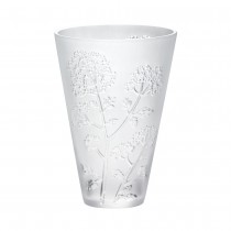 Lalique - Ombelles Small Vase
