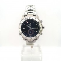 PRE OWNED TAG HEUER LINK