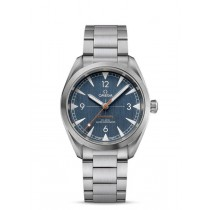 OMEGA SEAMASTER OMEGA CO-AXIAL MASTER CHRONOMETER 40 MM