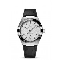 OMEGA CONSTELLATION CO‑AXIAL MASTER CHRONOMETER 41 MM