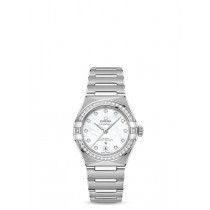 OMEGA CONSTELLATION MANHATTAN OMEGA CO‑AXIAL MASTER CHRONOMETER 29 MM
