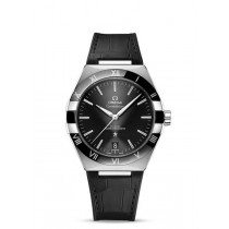 OMEGA CONSTEALLATION CO‑AXIAL MASTER CHRONOMETER 41 MM