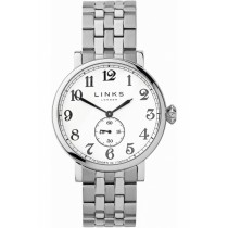 Links of London Greenwich Dial Bracelet Watch 6010.1416