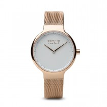 BERING Max René | polished rose gold | 15531-364