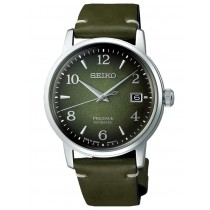 SEIKO PRESAGE COCKTAIL TIME MATCHA LIMITED EDITION