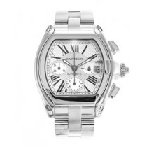 Pre-Owned Cartier Roadster Chrono