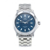 PRE-OWNED OMEGA SEAMASTER 120
