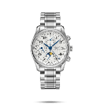 PRE OWNED LONGINES  MASTER COLLECTION
