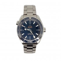 PRE OWNED OMEGA SEAMASTER PLANET OCEAN