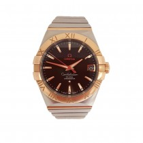 Pre Owned OMEGA CONSTELLATION CO-AXIAL 38MM