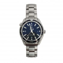 PRE OWNED OMEGA SEAMASTER PLANET OCEAN 600M