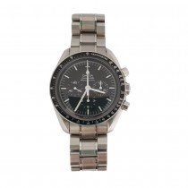 "PRE OWNED OMEGA SPEEDMASTER "" MOONWATCH"""