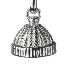 Links of London Silver Beenie Hat Charm 5030.1261