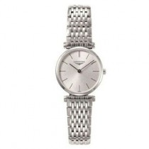 Longines La Grande Classique Quartz Ladies Watch L4.209.4.72.6