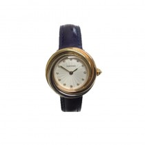 PRE OWNED CARTIER TRINITY