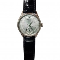 PRE OWNED ROLEX CELLINI DUAL TIME