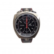 PRE-OWNED OMEGA SEAMASTER BULLHEAD CO‑AXIAL CHRONOGRAPH