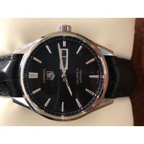 PRE OWNED TAG HEUER CARRERA