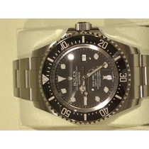 PRE OWNED ROLEX  SEA DWELLER  DEEP-SEA