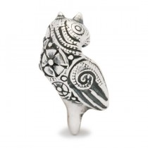 Trollbeads Decorative Bird. TAGBE-30030