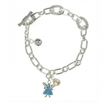 MOLLY BROWN AURORA FAIRY BRACELET