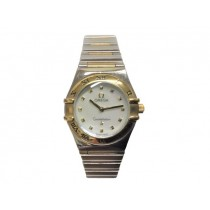 PRE OWNED OMEGA CONSTELLATION MY CHOICE SMALL