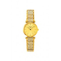 Sale Longines La Grande Classique L4.209.2.32.7 Quartz (Ladies)