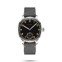 LONGINES HERITAGE MILITARY 1938 LIMITED EDITION