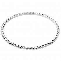 Links of London Effervescence Essentials Silver Bangle 5010.2562