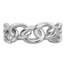 Links of London Signature Silver Ring 5045.5475