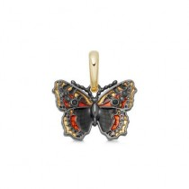 Links of London - Butterfly Charm