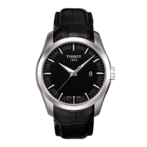 Gents Tissot Couturier watch