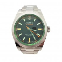 PRE OWNED ROLEX MILGAUSS