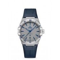 OMEGA  CONSTELLATION OMEGA CO‑AXIAL MASTER CHRONOMETER 39 MM