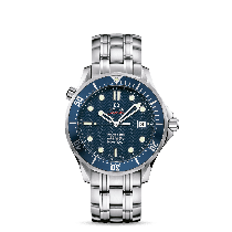 PRE OWNED OMEGA SEAMASTER 300M DIVER AUTOMATIC