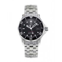 PRE OWNED OMEGA SEAMASTER DIVER
