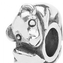 Trollbeads Limited Edition Sterling Silver Rat Zodiac Bead LE11401-1