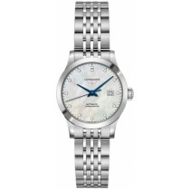 Sale LADIES LONGINES RECORD COLLECTION