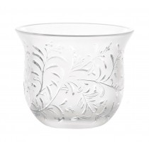 Lalique Rosemary Votive. 1112900