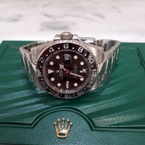 PRE OWNED ROLEX GMT MASTER II