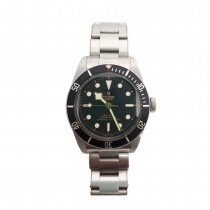 PRE OWNED TUDOR HERITAGE BLACK BAY