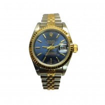 PRE OWNED ROLEX DATEJUST LADY